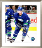 Henrik Sedin Framed Photographic Print