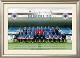 Rangers 2009-2010 Photo