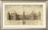Hatfield House Prints