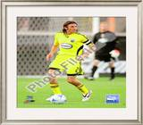Frankie Hejduk Framed Photographic Print