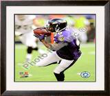 Ed Reed Framed Photographic Print