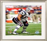 Tedy Bruschi 2008 Framed Photographic Print