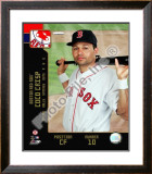 Coco Crisp Framed Photographic Print