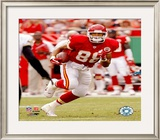 Tony Gonzalez Framed Photographic Print