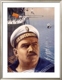 Battleship Potemkin Framed Giclee Print