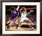 Hedo Turkoglu - '09 Finals Framed Photographic Print
