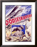 Hell's Angels, 1927 Framed Giclee Print