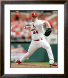 Jason Isringhausen Framed Photographic Print