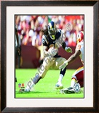 Steven Jackson 2009 Framed Photographic Print
