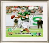 Drew Stanton Michigan State University Spartans 2005 Framed Photographic Print