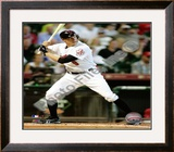 Hunter Pence Framed Photographic Print