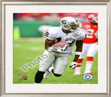 Darrius Heyward-Bey 2009 Framed Photographic Print