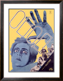 Ovod Framed Giclee Print by Anatoly Belsky