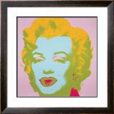 Marilyn, c.1967 (Pale Pink) Print by Andy Warhol