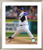 Eric Gagne Framed Photographic Print