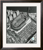Polo Grounds Framed Photographic Print