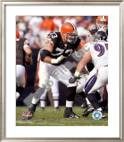 Joe Thomas Framed Photographic Print