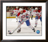 Michael Ryder Framed Photographic Print