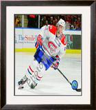 Saku Koivu Framed Photographic Print