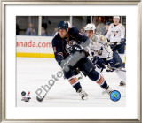 Jarret Stoll Framed Photographic Print