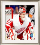 Dominik Hasek Framed Photographic Print