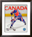 Shawn Horcoff Framed Photographic Print
