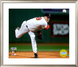 Curt Schilling Framed Photographic Print