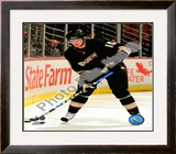 Corey Perry Framed Photographic Print