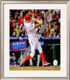 Joe Blanton Framed Photographic Print