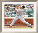 Rick Ankiel Framed Photographic Print
