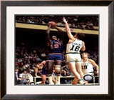 Willis Reed Framed Photographic Print
