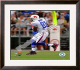 Terrell Owens Framed Photographic Print