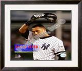 Derek Jeter Framed Photographic Print
