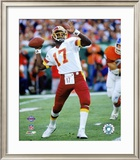 Doug Williams Framed Photographic Print