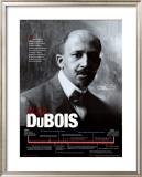 W.E.B. DuBois Print