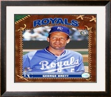 George Brett Framed Photographic Print