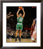 Wally Szczerbiak Framed Photographic Print