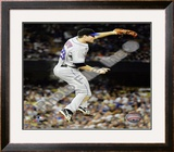 Daniel Murphy Framed Photographic Print