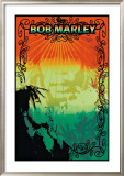 Bob Marley - Mellow Prints