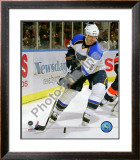 Barret Jackman Framed Photographic Print