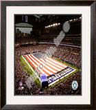 Lucas Oil Stadium 2008 Framed Photographic Print