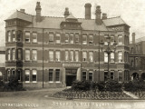 Stepping Hill Hospital, Stockport Photographic Print by Peter Higginbotham