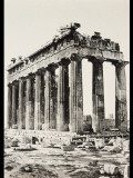 The Parthenon Photographic Print
