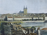 Angers: General View Photographic Print