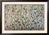 Seasons Art by Sally Bennett Baxley