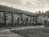 Union Workhouse, Coventry, Warwickshire Photographic Print by Peter Higginbotham
