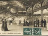 Vichy - the Palais Des Sources Photographic Print