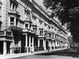 A Regency Terrace Photographic Print