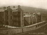 Union Workhouse, Haslingden, Lancashire Photographic Print by Peter Higginbotham