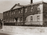 Union Workhouse, Northleach, Gloucestershire Photographic Print by Peter Higginbotham